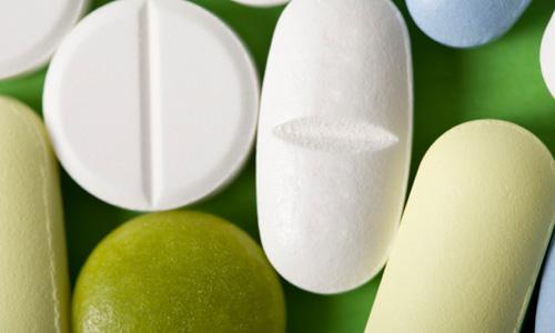 Nehezen felszívódó préselt tabletták