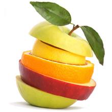 Multi gyümölcs