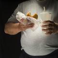 Rossz táplálkozás = Túlsúly