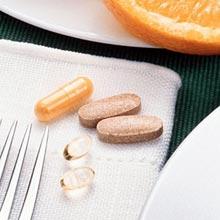 Egészítse ki étrendjét antioxidánsokkal!