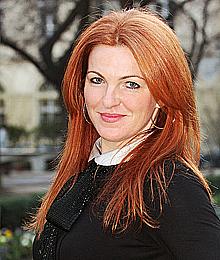 Csányi Henrietta