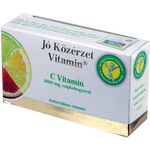 Akciós C-vitamin!!!